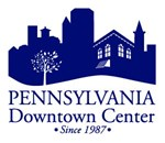 PA Downtown Center Logo